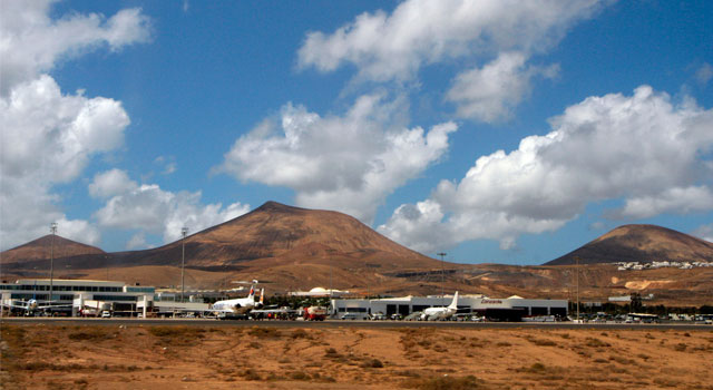 The incredible landscape of Lanzarote, makes this island a unique and full of contrasts.